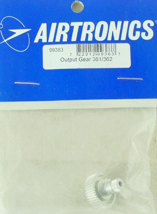 Airtronics Output Gear (94361Z/362Z)  AIR99363