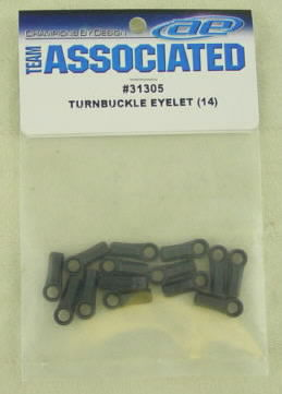 Associated TC6 Turnbuckle Eyelet (14)
