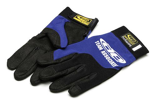 Team Associated Pit Gloves, Large  ASCSP420L
