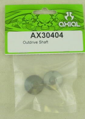 Axial AX-10 Outdrive Shaft