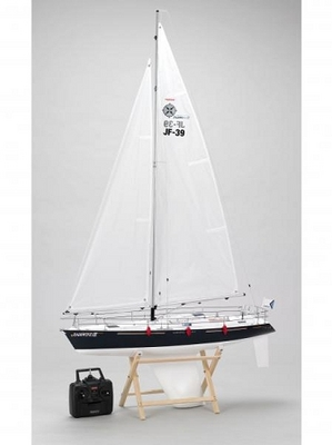 Kyosho Fairwind III RTR Radio Controlled Sailboat / Yacht KYO40622B