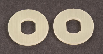 Ofna Jammin X1-CR/CRT Brake Disk Fiber