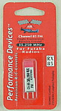 Futaba 35Mhz Channel 85 35.250Mhz FM Single Conversion Receiver Crystal by Performance Devices