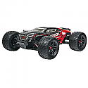 Arrma Fazon 6S BLX Brushless 1/8 4WD MT Monster Truck w/Remote Diff Lock Brain ARAARAD75**