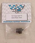 11T 1-Module Extra Hard Pinion Gear (5mm Bore)