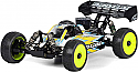 Pro-Line Racing 2012 Clear BullDog Body for the Losi 8IGHT 2.0 Buggy  PRO3379-00