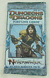 Dungeons & Dragons Fortune Cards: Neverwinter Booster Pack WOC35614-S