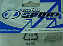 Team Losi Drive Shaft & Outdrive Set/Micro-T/B/DT  LOSB1517