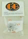 T-Maxx Polished Aluminum 28T Primary Forward Gear