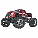 Traxxas Stampede 4x4 Brushed RTR Monster Truck w/iD Battery System TRA67054-1