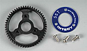 Integy 55T Steel Spur Gear/Traxxas T-Maxx 3.3/JATO  INTT3654