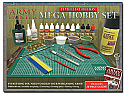 The Army Painter Wargaming Miniatures Limited Edition Mega Hobby Set TAPST5111