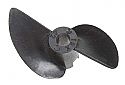 Traxxas Spartan R/C Boat Propeller 42x59mm