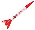 Estes Moon Mutt Launch Set E2X Easy-to-Assemble  EST1476