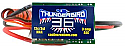 Castle Creations Thunderbird 36A Airplane Brushless Motor Speed Controller CSe010-0051-00