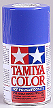Tamiya PS-35 Blue Violet Polycarbonate/Lexan Spray Paint 3 oz TAM86035