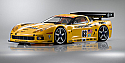 Kyosho Inferno GT2 Race Spec Chevy Corvette 1/8th Scale RTR On-road Nitro Car KYO31833B