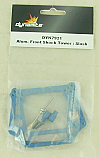 Dynamite Blue Aluminum Front Shock Tower/Slash  DYN7921