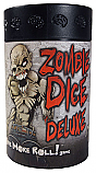 Zombie Dice Deluxe Game by Steve Jackson Games SJG131332