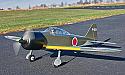 Great Planes Zero Sport Fighter .46/EP ARF R/C Airplane GPMA1209