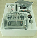 Spectrum DX7S 7-Channel DSM2 2.4Ghz Airplane/Heli Radio System w/AR8000/AR6115/AR400 Receivers (No Servos) MD2 SPM7800C