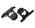 Traxxas LaTrax Front/Rear Bumper Set/Teton  TRA7635