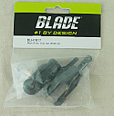 Blade 500 3D/X Helicopter Main Rotor Grip Set BLH1817 (Flybar Models)