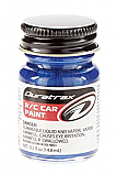 Duratrax Metallic Blue Lexan/Polycarbonate R/C Body Airbrush Paint  DTXPC65