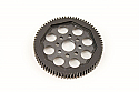 Team Durango 1/10 Scale Machined Spur Gear 48P 75T  TDRTD310310