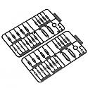 Kyosho Plastic Parts (B)/Seawind Yacht  KYOSW5B