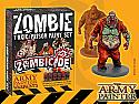 The Army Painter Zombicide Toxic/Prison Paint Set (6 paints) Zombiecide TAPWP8008