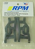 Nitro Rustler/Stampede Heavy Duty Front A-Arms by RPM