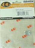 GH Racing Aluminum Arm Brace/Losi Micro-T  GHH02872