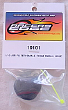 1/10th Scale Small Air Filter (Small Hole - 9mm)