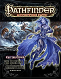 Pathfinder RPG Carrion Crown: The Haunting of Harrowstone Adventure Path PZO9043