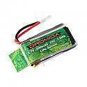 Dromida 1S 3.7V 390mAh LiPo Battery/Kodo Quadcopter  DIDE1507
