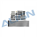Align T-Rex 150 Helicopter Spare Parts Pack AGNH15Z001XX