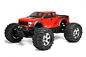 HPI Racing Savage Ford F-150 SVT Raptor CLEAR Body