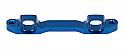 Team Associated RC10 B6/B6D 1/10th Scale Buggy Blue Alloy Arm Mount C ASC91686