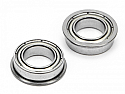 HPI Racing Flanged Ball Bearing 6x10x3mm (2)
