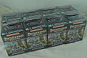 Pathfinder Battles Wrath of the Righteous 4-Figure PrePainted Plastic Miniatures Booster Brick (8 Boosters)
