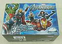 Marvel Heroclix AvengersTEAM Miniatures Booster Pack WZK70410-TEAM