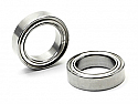 HPI Racing Ball Bearing 10x15x4mm (2)