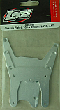 Team Losi Top & Bottom Chassis Plates/LST/LST2/AFT/MGB  LOSB2253