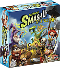 Smash Up: Munchkin Stand-Alone/Expansion by Alderac Entertainment  AEG5508