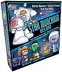 Star Munchkin: Deluxe Card Game by Steve Jackson Games  SJG1502