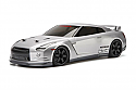 HPI Racing Nissan GT-R (R35) CLEAR 200mm Body