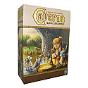 Caverna: The Cave Farmers Board Game by Mayfair Games  MFG3501