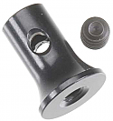 Team Associated 1/8th Scale Pipe Mount/RC8  ASC89144