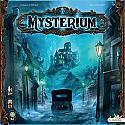 Mysterium Board Game by Asmodee ASMMYST01